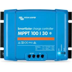 MPPT Solarladeregler 100/30 von victron energy