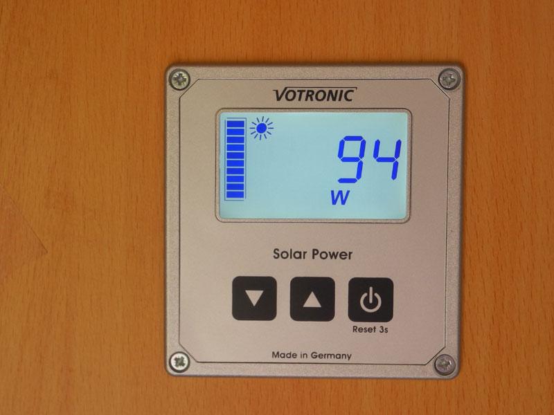 Votronic Solarcomputer S