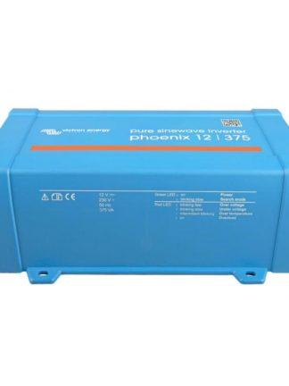 Phoenix Wewchselrichter 12V - 230V